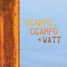 """OCAMPO, OCAMPO & WATT -  RSD 7"""""""