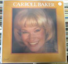 BAKER,CARROLL - Carroll Baker