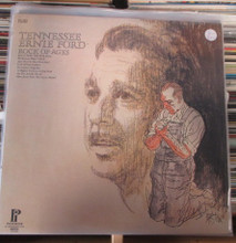 FORD, TENNESSEE ERNIE - Rock Of Ages LP