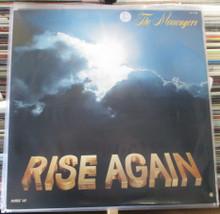 MESSENGERS - Rise Again