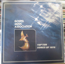 GOSPEL MUSIC ASSOCIATION - Top Ten Songs Of 1979