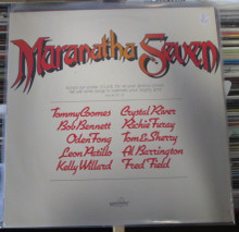 MARANTHA SEVEN - Various Artists