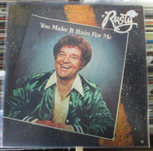 RUSTY - You Make It Rain For Me
