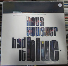 STYLE COUNCIL - Have You Ever Had It Blue