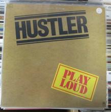 HUSTLER - Play Loud