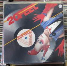 20 FEET -  20 Feet EP