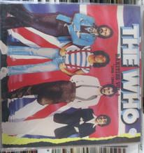 WHO, THE -  Rarities Vol. 1