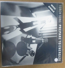 TORCH SONG - prepare To Energize