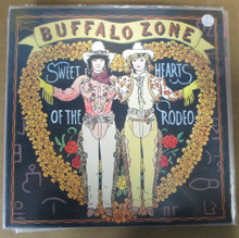 SWEETHEARTS OF THE RODEO - Buffalo Zone