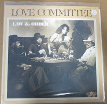 LOVE COMMITTEE - Law & Order
