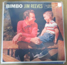 REEVES, JIM - Bimbo