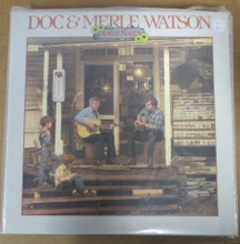 WATSON, DOC & MERLE - Down South