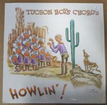 TUSCON BOYS CHORUS - Howlin'