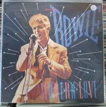 """BOWIE, DAVID - Modern Love  12"""""""