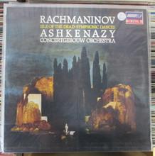 ASHKENAZY - Rachmaninov Isle Of The Dead