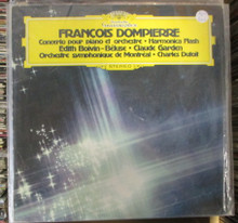 MONTREAL SYMPHONY ORCHESTRA - Francois Dompierre