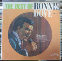 DOVE, RONNIE - The Best Of Vol. 2