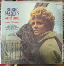 MARTIN, ROBBI - With Love