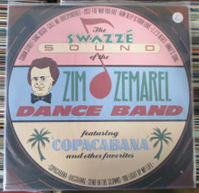 ZEMAREL, ZIM DANCE BAND - The Swazze Sound Of The