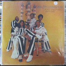 5TH DIMENSION - Love Lines Angles & Rhymes LP