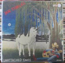 DOC TIBBLES - Unattached Tunes