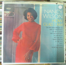 WILSON, NANCY - How Glad I Am