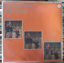 VAN DUSER, GUY & BILLY NOVICK - These n'That n'Those