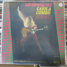 CAIOLA COMBO - All Strung Out