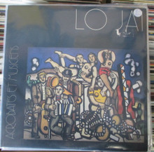 LO JAI - Acrobats Et Musiciens