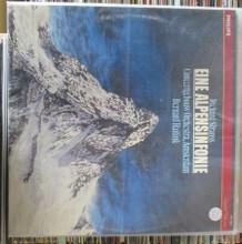 """HAITINK, BERNARD & CONCERTGEBOUW ORCHESTRA - Strauss """"Eine Alpensinfonie"""""""