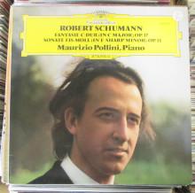"POLLINI, MAURIZIO - Schumann  ""Fantasie C-Dur"""