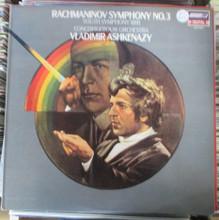 "ASHKENAZYm VLADIMIR - Rachmaninov ""Symphony No. 3"""