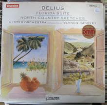 """ULSTER ORCHESTRA / VERNON HANDLEY - Delius """"Florida Suite"""""""