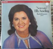AMELING, ELLY - Serenata