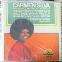 SILVA, CARMEN - Disco De Ouro Series
