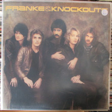 FRANKE & THE KNOCKOUTS - Self Titled