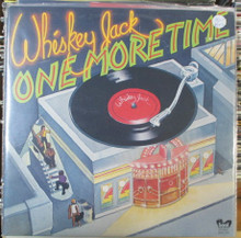WHISKEY JACK - One More Time