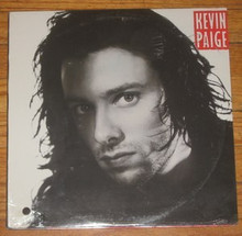 PAIGE, KEVIN - Kevin Paige