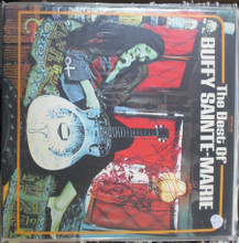 SAINTE-MARIE, BUFFY - The Best Of