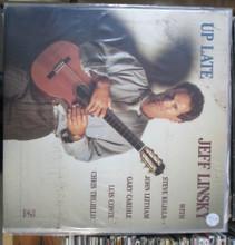 LINSKY, JEFF - Up Late