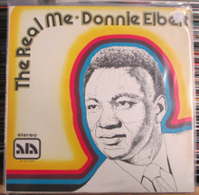 ELBERT, DONNIE - The Real Me LP