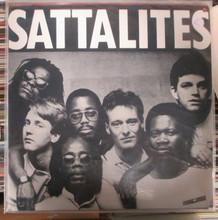 SATTALITES -Sattalites