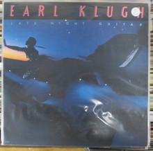 KLUGH, EARL - Late Night Guitar