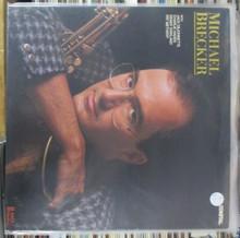 BRECKER, MICHAEL - Self Titled