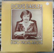 SADLER, DOUG - Echo From Above