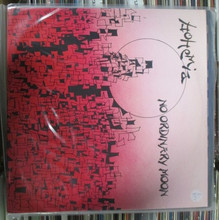 BOHEMIA - No Ordinary Moon 12""