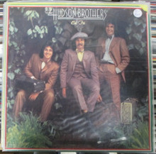 HUDSON BROTHERS - Ba-Fa  LP