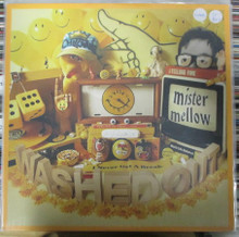 MISTER MELLOW - Washed Out