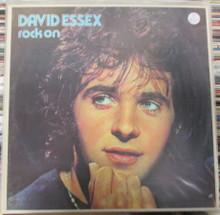 ESSEX, DAVID - Rock On