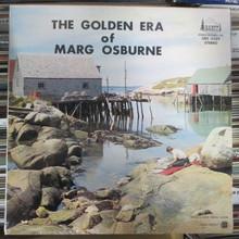OSBURNE, MARG - The Golden Era Of